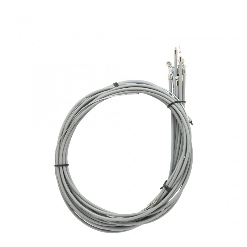 Complete set of cables for VESPA PX 2° SERIE