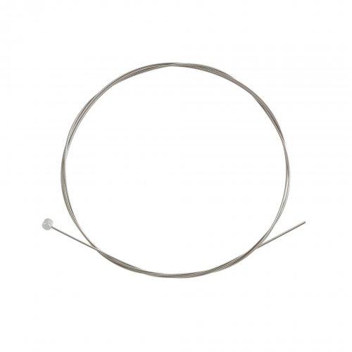 Frein avant pour MTB-VTT - Câble en acier inoxydable 1.5X19 L.850 mm