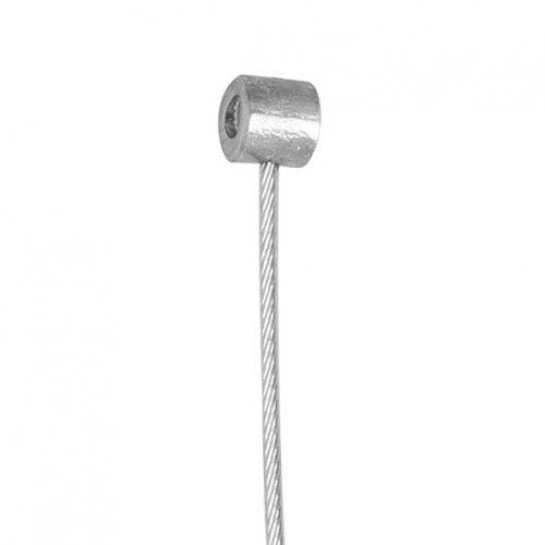 Cable en aciero galvanizado 1,9X19 L.1500 mm para embragues - todos los modelos VESPA