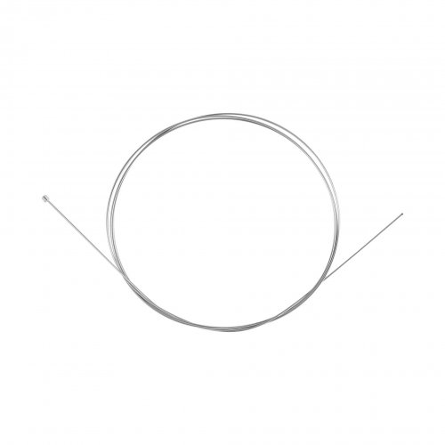 Stainless steel gear cable 1,25X19 L. 1600 mm - Campagnolo derailleur