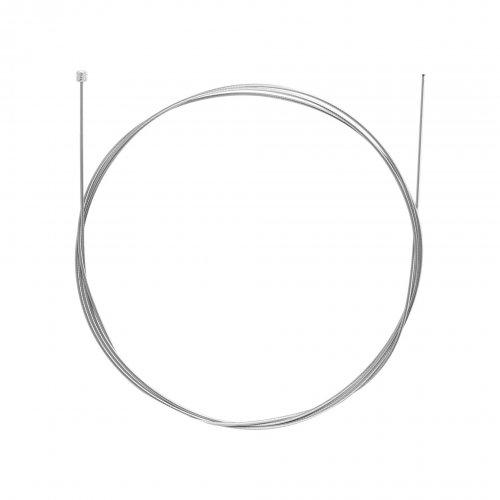 Câble en acier inoxydable1,25X19 L. 1600 mm - Derailleur Shimano et Sram