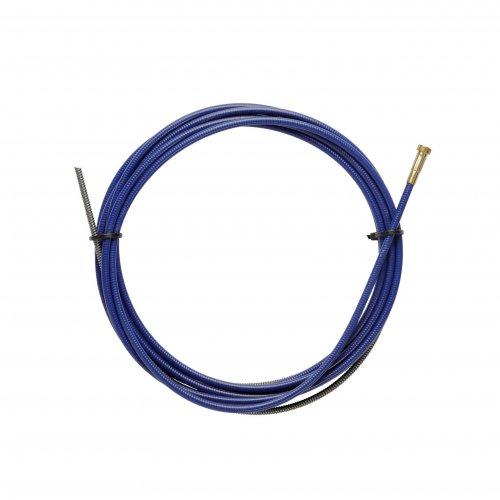 SIRGA Azul para antorchas de soldadura BZ L.3400 alambre 0,6/1,0