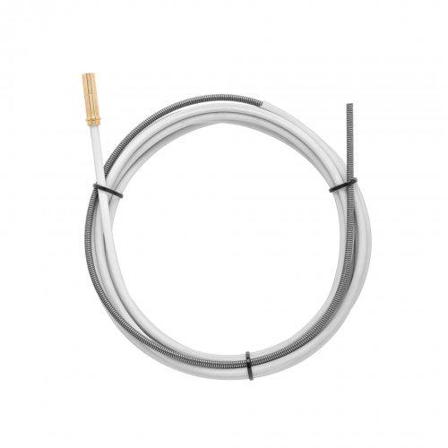 Gaines guide-fil Blanche compatible KEMPPI 4188575 L.6200