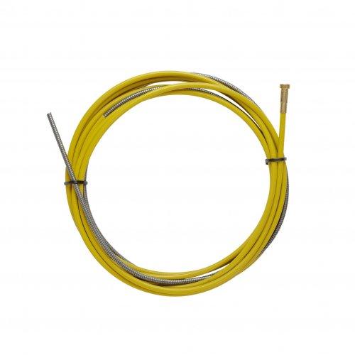 SIRGA Amarilla para antorchas de soldadura BZ L.3400 alambre 1,2/1,6