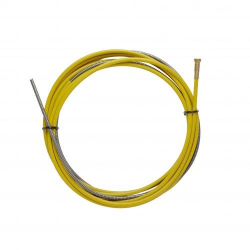 SIRGA Amarilla para antorchas de soldadura BZ L.4400 alambre 1,2/1,6