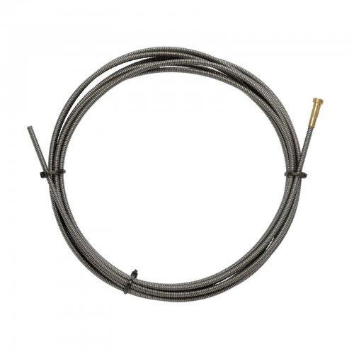 Gaine spiralée dénudée pour torches BINZEL L.5400 fil 1,0/1,2