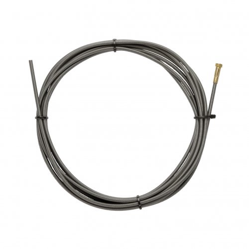 Gaine spiralée dénudée pour torches BINZEL L.5400 FIL 1,2/1,6