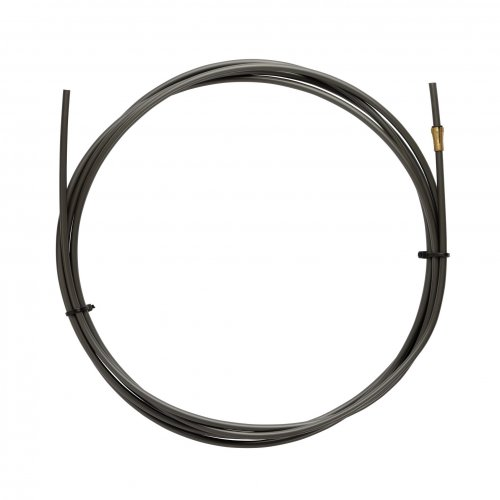 NYLON PA12 liner BLACK L.3400 Wire 1,2/1,6