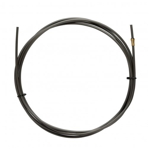 NYLON PA12 liner BLACK L.4400 Wire 1,2/1,6