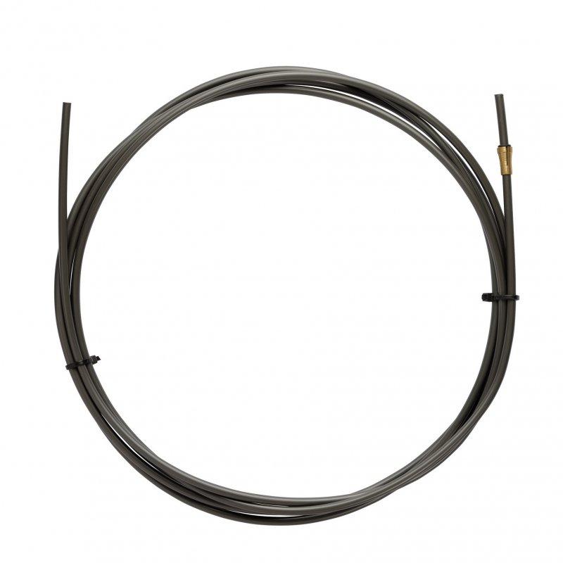 NYLON PA12 liner BLACK L.4400 Wire 1,2/1,6