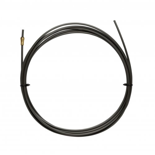 NYLON PA12 liner BLACK L.5400 Wire 1,0/1,2