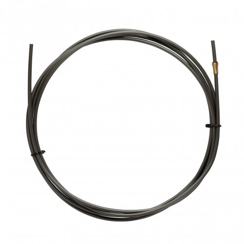NYLON PA12 liner BLACK L.5400 Wire 1,2/1,6