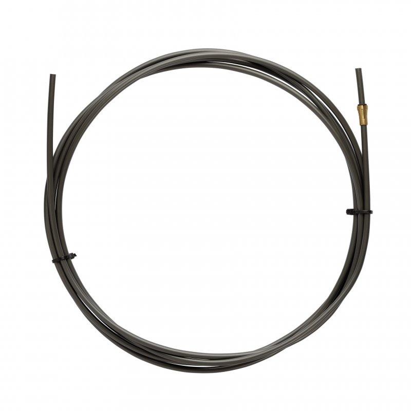 NYLON PA12 liner BLACK L.5400 Wire 1,2/1,6